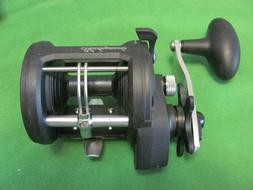 1) Shakespeare ATS30 Trolling Reel. New Other.