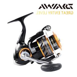 100% Original DAIWA MISSION CS <font><b>Spinning</b></font>