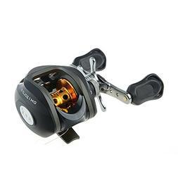 Docooler® 10BB 6.3:1 Left/Right Hand Bait Casting Fishing R