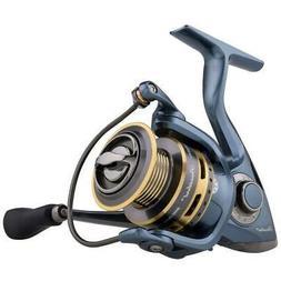 president spinning fishing reel 4