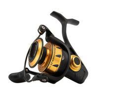 Penn 1481261 Spinfisher VI Spinning Saltwater Reel, 3500 Ree