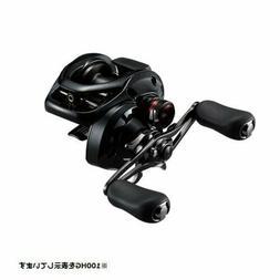 Shimano 17 Scorpion DC 100 Right Hand Baitcasting Reel 03659