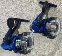 2 Pieces Berkley Ultralight Spinning Reel Ice Fishing Crappi