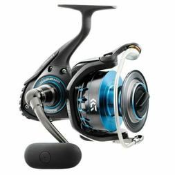 NEW 2017 Daiwa Saltist 6500 5.3:1 Saltwater Spinning Fishing