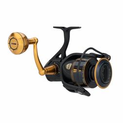 2019 Penn Slammer III Fishing Spinning Reel 9500