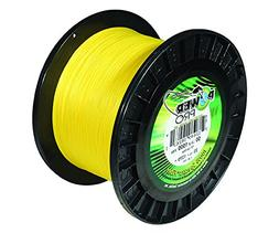 Power Pro 21100103000Y Braided Spectra Fiber Fishing Line, 1