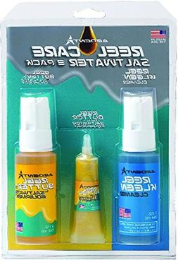 Ardent Reel Care 1-2-3 Reel Care Pack