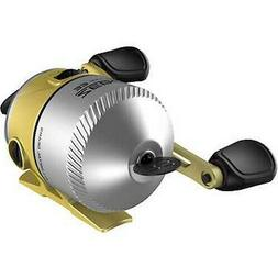 4lb Zebco 33MCNGOLD.BX6 33 Micro Gold Spincast Reel