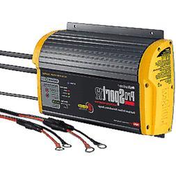 ProMariner 43012 ProSport 12 12 Amp, 12/24 Volt, 2 Bank Gene