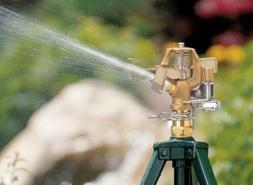 55032 brass impact impulse sprinkler