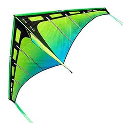 Prism Kite Technology 5ZENG Zenith 5 Single Line Delta Kite,
