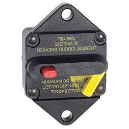 7087 circuit breaker panel mount