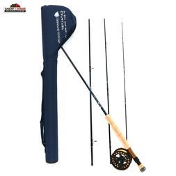 9' Fly Fishing Rod & Reel Combo 8WT ~ New