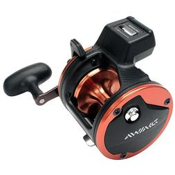 Daiwa 940082 Sealine SG-3B Line Counter Reel 3BB 14lb-300yd
