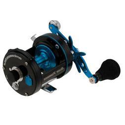 Ambassadeur Blue Yonder Baitcast Reel - 6500 6.3:1 Gear Rati