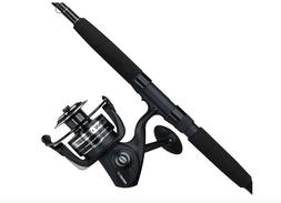 Penn Rod And Reel Combo Saltwater 7' Fishing Equipment Pole