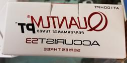 Zebco / Quantum Accurist Saltwater Baitcasting Reel 7.0:1 Ge