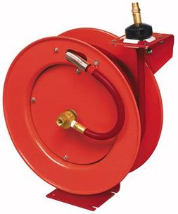 Air Hose Reel Assm 50' X 1/2