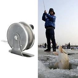 Aluminum Alloy Saltwater Sea Ice Fishing Spinning Reels Gear