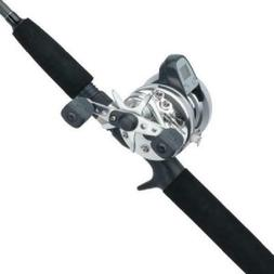 Abu Garcia Ambassadeur S Line Counter Reel and Fishing Rod C