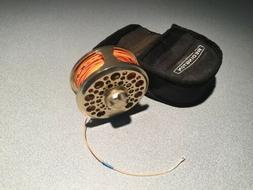 Redington AS 9 / 10 Fly Fishing Reel NEW UNUSED NO BOX FREE