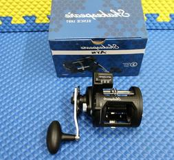Shakespeare ATS30LCX ATS Trolling Reel