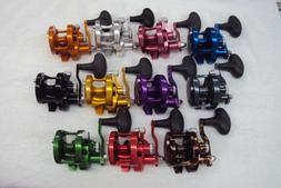 Avet SXJ 5.3 Brand New 'choose color you want' Lighting Fast