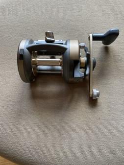 Awesome Quantum IR335 High Speed All Metal Design Baitcastin