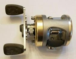 Shakespeare Bait Cast Fishing Reel, Model BC-4300 Aluminum F