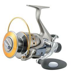 Yoshikawa Baitfeeder Spinning Reel Twin Drag 3000 11BB 5.1:1