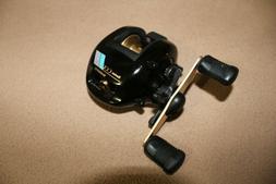 Shimano Bantam Coriolis 100 baitcast reel curado Japan
