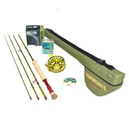 Sage Bass II Smallmouth Fly Rod Outfit w/Sage 4250 Reel