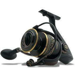 Penn Battle 20/310 Line Capacity 6+1 Bearings 5.3:1 Spinning