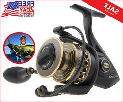 Penn Battle II 3000 Spinning Fishing Reel