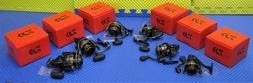 Daiwa Black Gold Series Saltwater Spinning Reels 7 Bearings
