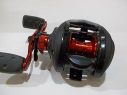 Abu Garcia Black Max 3 right handed baitcast reel