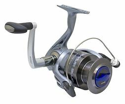 Quantum Fishing Blue Runner Spin Reel 60