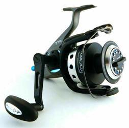 Quantum Boca 120 BSP120PTsE Spinning Reel