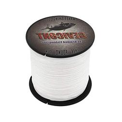 GEVICONT Braided Line High Sensitivity Fishing Tackle 100% P