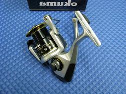 BRAND NEW Okuma Safina Pro Fresh & Saltwater Spinning Reel M