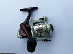 Shakespeare Catch More Fish Spinning Reel New!