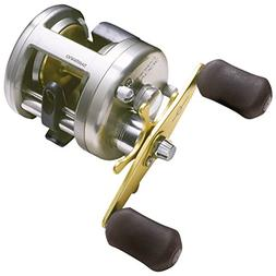 Shimano Cardiff 400 A Righthand Baitcast Fishing Reel, CDF40
