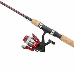 Berkley Cherrywood HD Spinning Combos BSCWD662MLCBO