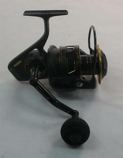 Penn CLA3000 Clash Spinning Reel