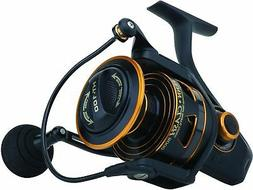 Penn CLA4000 Clash Spinning Reel Ambi, 8BB + 1RB, 6.2:1 Rati