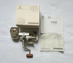 Shimano Classic Stradic 2000 Spinning Reel-Brand New In Box,