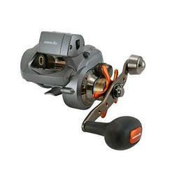Okuma Coldwater 350 Low Profile Linecounter Reel CW354D, Rig