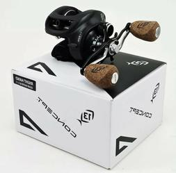 13 FISHING CONCEPT A A8.1-RH 8.1:1 RIGHT HAND BAITCAST REEL