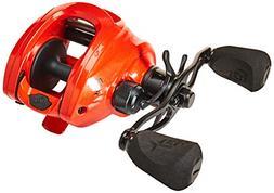 13 FISHING Concept Z Baitcast Reel - 7.3: 1 Gear Ratio - Lef