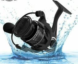 Cadence CS5 Spinning Reel, Ultralight Carbon Frame Fishing R